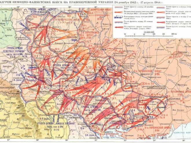 front-map-ukraine