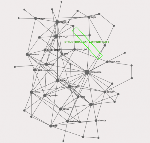 network-graph-structural-gap