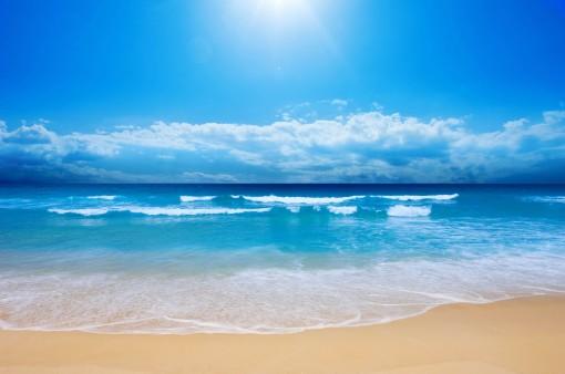 sea-waves